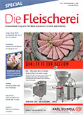 epaper fleischerei international
